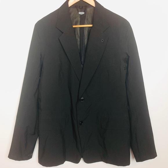e7b0346024c53 Y-3 Yohji Yamamoto Adidas Gortex Blazer Jacket. M 5bef21eb8ad2f9aab5920060.  Other Jackets   Coats ...